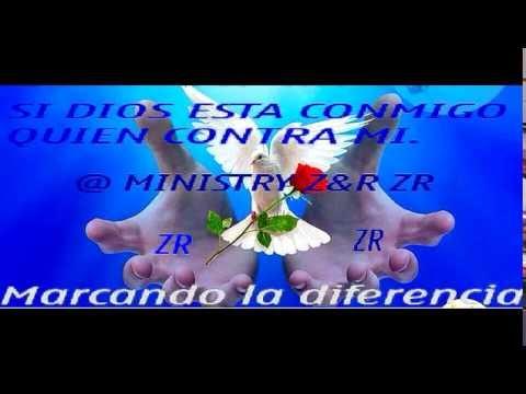 LOS MINISTROS ZR - (FUE POR TI QUE EL MURIO EN LA CRUZ) Prod. By. DEXTER MUSIC, AUDIO STUDIO