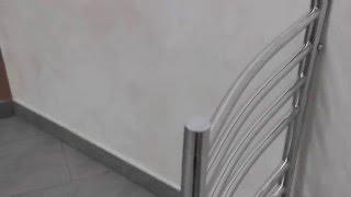 купить водяной полотенцесушитель Терминус