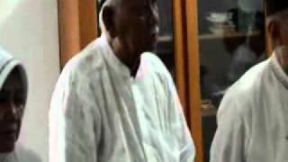BANJARSARI RW.08 Cilandak - Walimatu Safar Haji - 2011 - RISQ '80 & Sesepuh