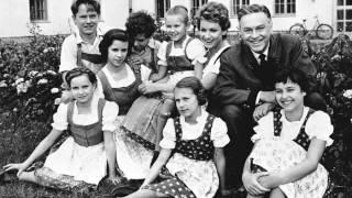 チャンネル登録はしないでくださいねー(бвб) ............................................................................ Wilhelm Müller Franz Schubert photo: trapp familie...