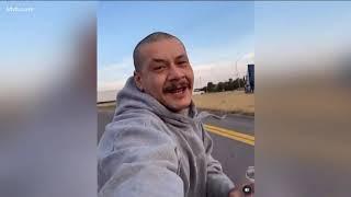 Idaho Falls man's Tik Tok video ft. cran-raspberry juice and a Fleetwood Mac classic song goes viral