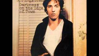 Bruce Springsteen - Prove It All Night (Studio Version)