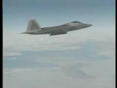 F-22 RAPTOR Fuel Efficiency