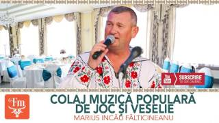 Colaj muzica POPULARA MOLDOVENEASCA de PETRECERE joc si veselie