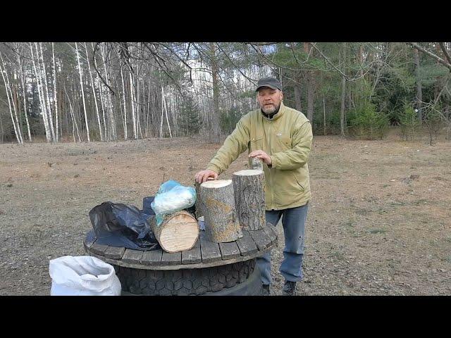 Вешенка: Закладываем грибные грядки. Выбор дерева. Грибной бизнес. Все натурально.  Ферма Чистяковых