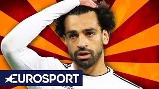 Spain Set the Pace as Salah's Tournament Ends | World Cup Today | FIFA World Cup Russia 2018