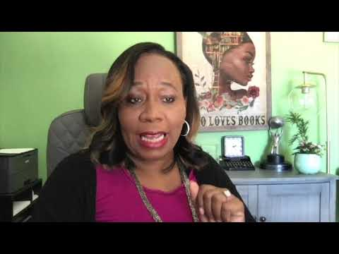 Defender Managing Editor ReShonda Tate To The Point