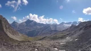 Aosta Summer Holiday 2016