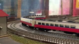 鉄道模型 TOMIX EF65-1133号機+14系200番台ムーンライト九州