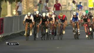 Abu Dhabi 2017: Stage 1 race highlights