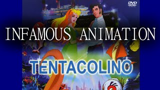 TENTACOLINO - Infamous Animation Ep. 11 (3 of 3)