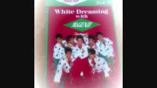 White Dreaming with 光GENJI.