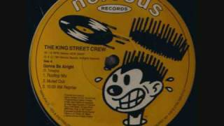 Play The Things You Do 2 Me By The King Street Crew (Soul Mix)