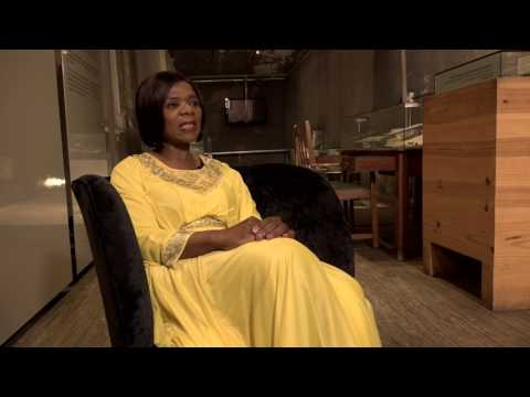 Interview with Thuli Madonsela