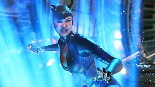 INJUSTICE 2 - Catwoman Gameplay Trailer
