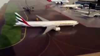 Emirates Boeing 777-300ER!!!!!!    Emirates Airline hat die größte 777 Flotte der Welt!