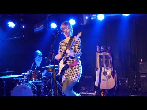 Kitty Solaris, Winterday, Privatclub, Berlin 070114