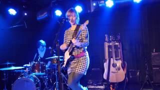 Kitty Solaris, Winterday, Privatclub, Berlin 070114