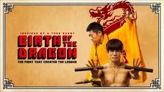 Birth Of The Dragon X | @StylezTDiverseM X | Rap Beat | Bruce Lee X Wong Jack Man |