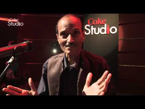 Mundari, Ustaad Naseer-ud-din Saami - Post Moments, Coke Studio Pakistan, Season 4