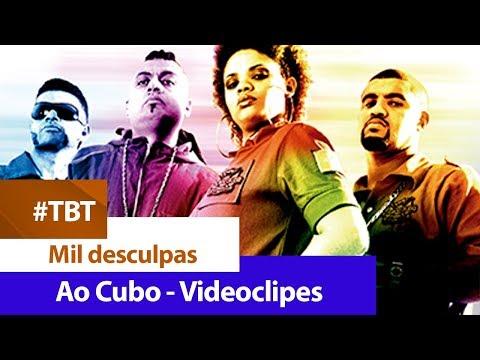 Ao Cubo - Mil desculpas [ DVD videoclipes ]