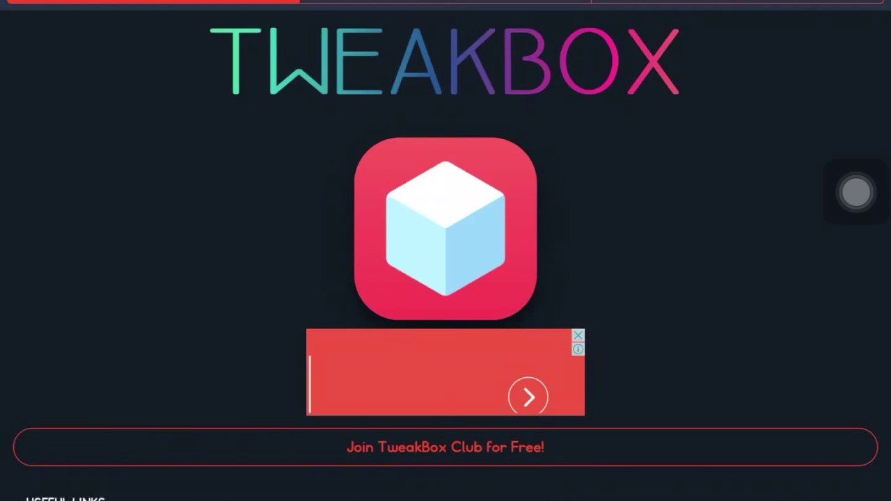 Tweakbox Download Free for the Android and Iphone