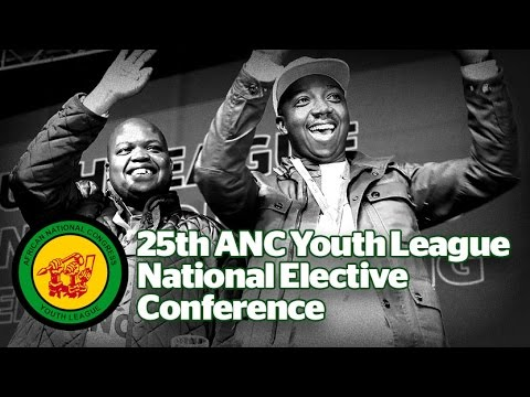 25th ANC Youth League National Elective Conference