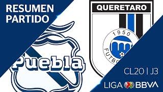 resumen-puebla-vs-quertaro-jornada-3-clausura-2020-liga-bbva-mx
