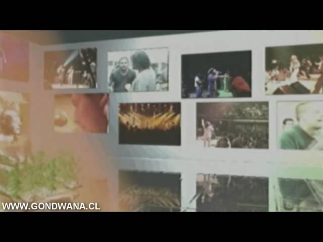 Gondwana - Sentimiento Original (Video Oficial)