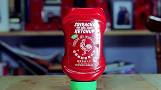 Sriracha Brand Ketchup - DTC reviews Ep. 148