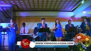 VIDEO: MIX GRUPO KARACOL - BANDA BRAVA EN VIVO