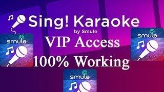 sing karaoke by smule 5.1.3 apk