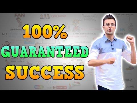 Guarenteed Success - Motivational Video by Sandeep Maheshwari FAN