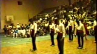 Kappa Beta Ole School Step Show Part 1 Field House 88  Kappa Alpha Psi Fraternity, Inc. thumbnail