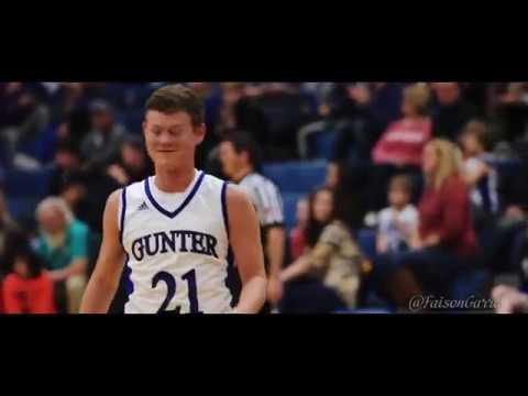 [Basketball] Gunter High School Vs  Whitesboro ISD (01/25/19)
