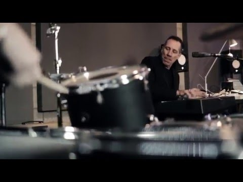 Chris Watson Trio - Fool When You're Rocking
