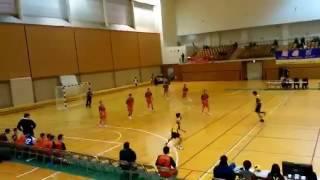 聖和学園ハンドボール