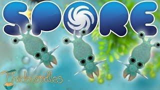 SPORE: Thinkus Noodlificus - Ep 1!