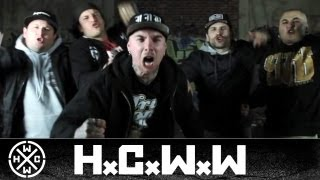 CROWNED KINGS - VIOLENT STREET - HARDCORE WORLDWIDE (OFFICIAL HD VERSION HCWW)