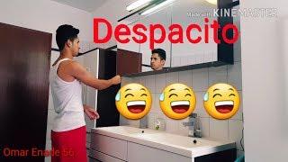 تحشيش عراقي عله. أغنية 😅😅😅 2017Despacito ft. Daddy Yankee
