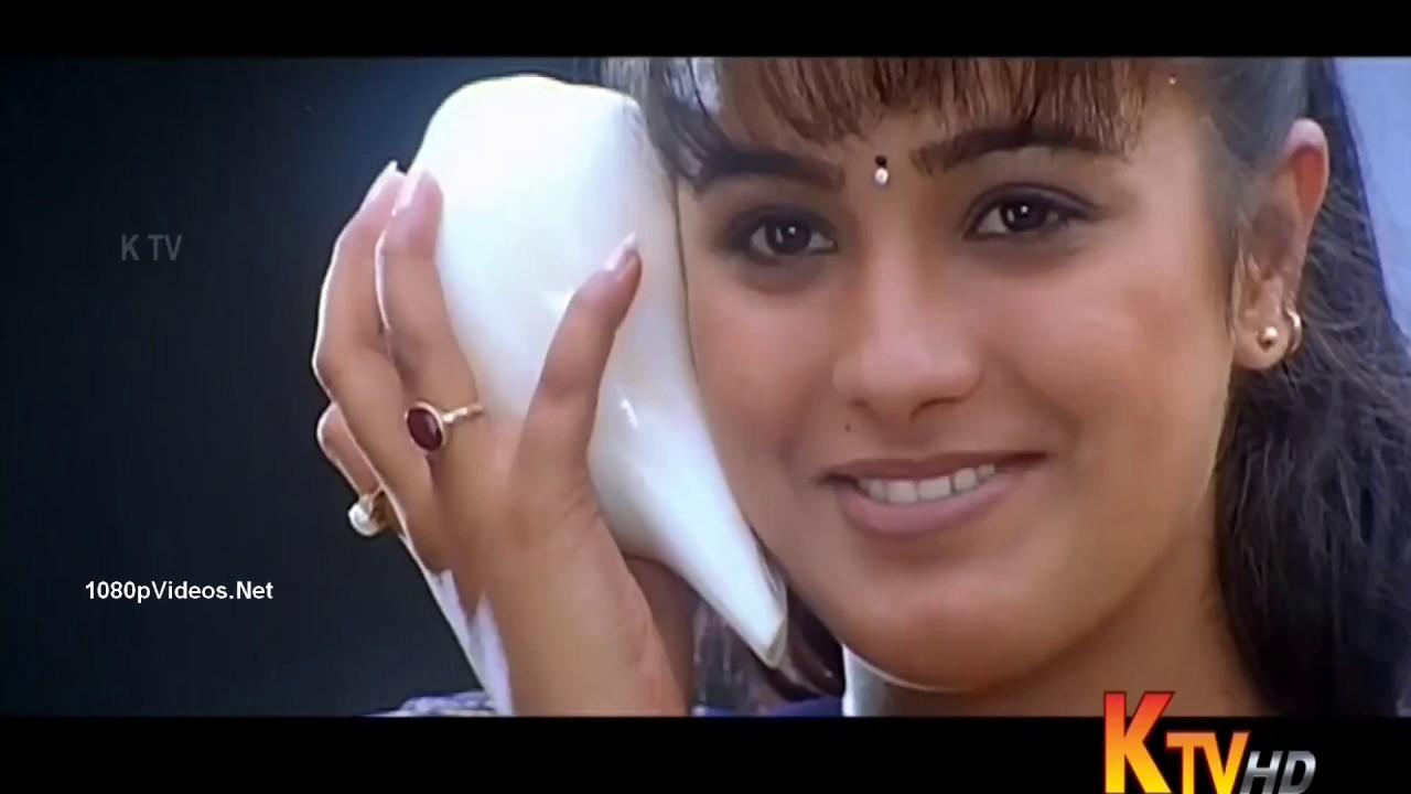 Download Engae Andha Vennila   FeMale HDTV   Varushamellam Vasantham 1080p HD Video Tamil Song Listen Online