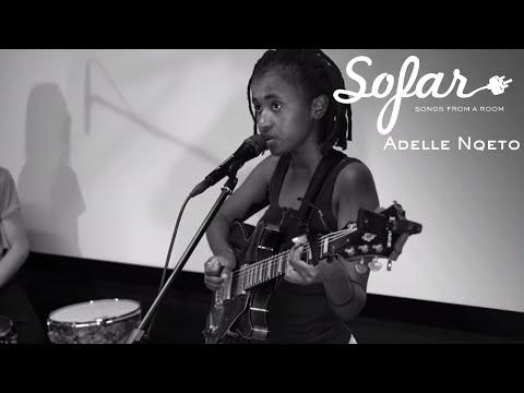 Adelle Nqeto - Along the Way | Sofar Berlin mp3