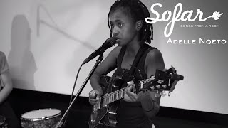 Adelle Nqeto - Along the Way | Sofar Berlin