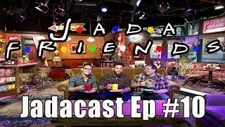 So.. You Want Us to Build Your Car? - Jadacast Ep #10
