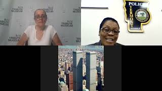 The 9/11 Tribute Museum Presents: 20 Years of Reflections from Extraordinary Women Leaders - Ep. 2