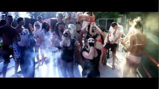 Dj Drozďo & Demex - 2013 (feat.Kelso) (Official Video) HD