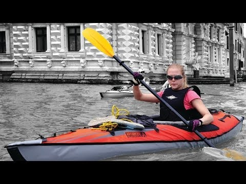 Best Inflatable Kayaks 2019 1