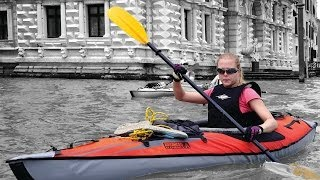 AE1012-R AdvancedFrame kayak Setup Video(Setup video for the AE1012-R AdvancedFrame kayak by Advanced Elements Inc., 2014-01-31T19:41:34.000Z)