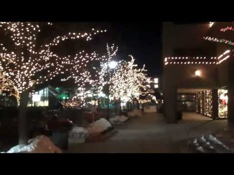 The Holidays in Highland Park, IL!