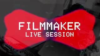 FILMMAKER - LIVE A/V SESSION